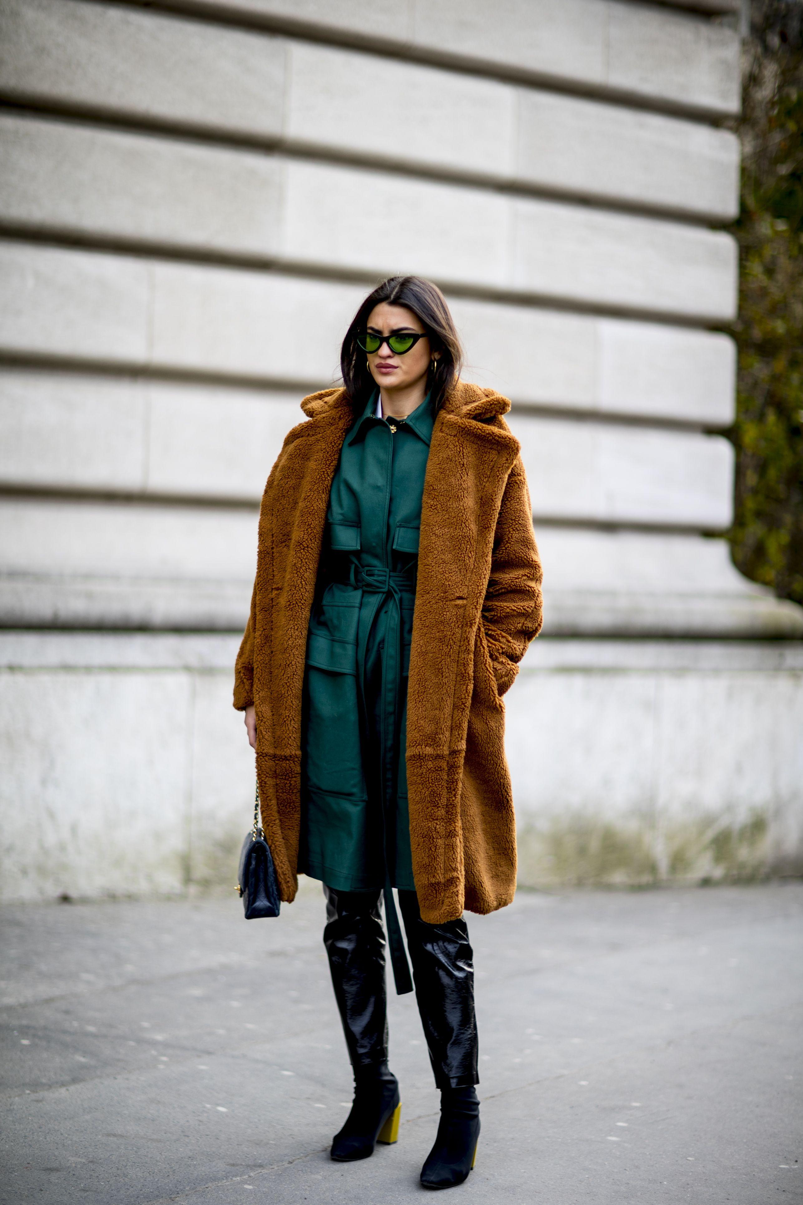 moda vestiti inverno 2019, vestiti lunghi inverno 2019, vestiti di maglia inverno 2019, vestiti in fantasia inverno 2019, come abbinare i vestiti lunghi d'inverno