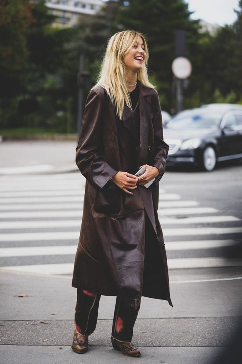 paris fashion week street style ss21