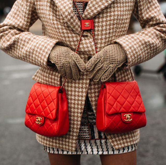 moda borse primavera estate 2019, borse di tendenza 2019, borse primavera estate 2019, borsa Chanel, Chanel Side pack