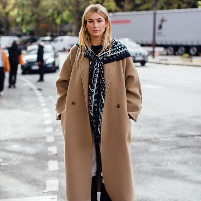 paris fashion week street style ss21