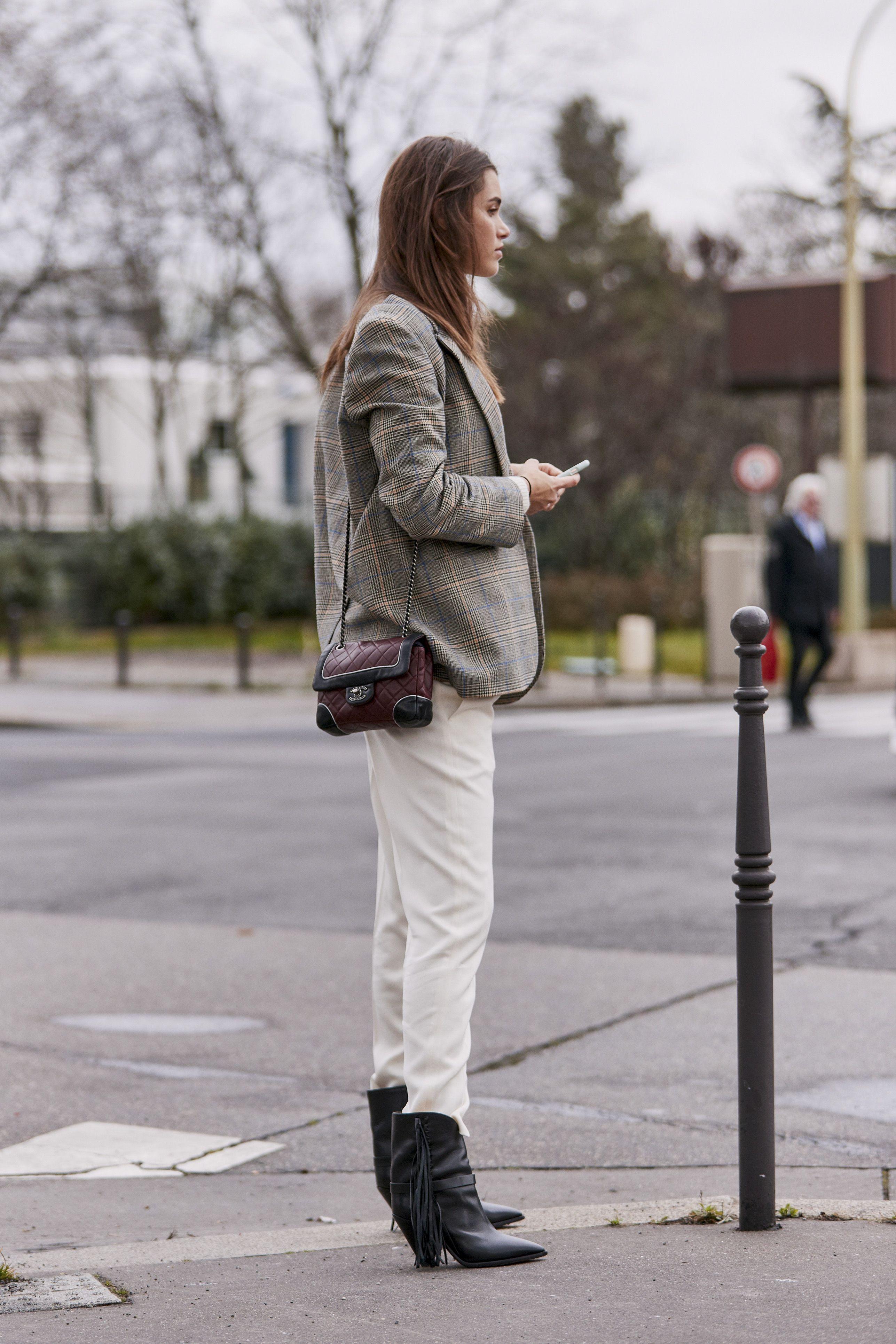 Come indossare gli stivali con dentro i pantaloni senza errori