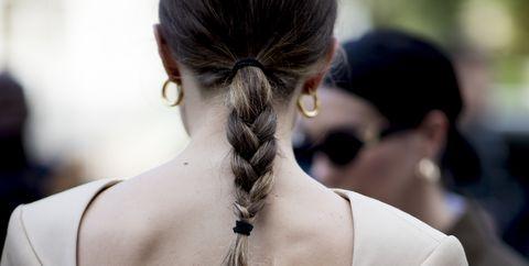 Capelli: tagli, acconciature e colorazioni, i trend più glam - Marie Claire