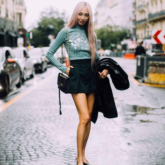 best street style details milan fashion week ss22 day 7
