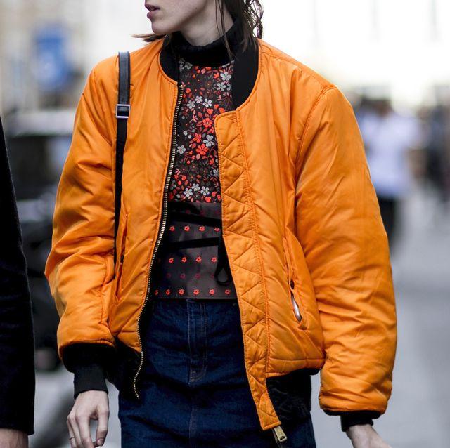 online in vendita diversamente sito affidabile Bomber: è questo il giubbotto moda donna inverno 2020
