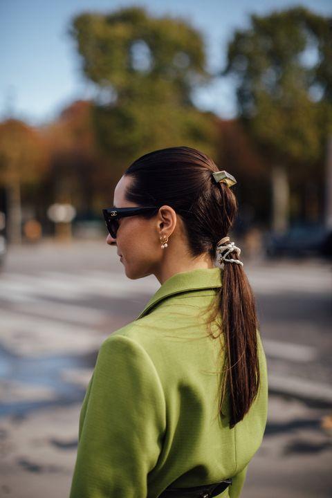 tagli capelli lunghi streetstyle primavera estate 2021