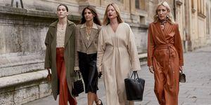 paris fashion week street style SS20