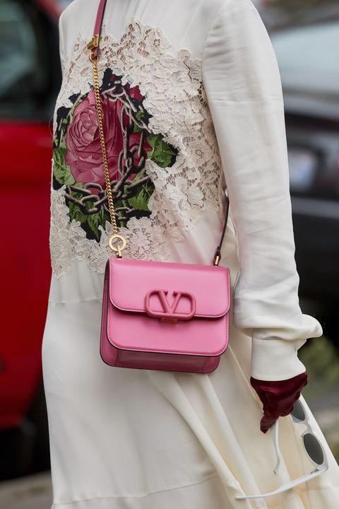 paris fashion week street style details SS20