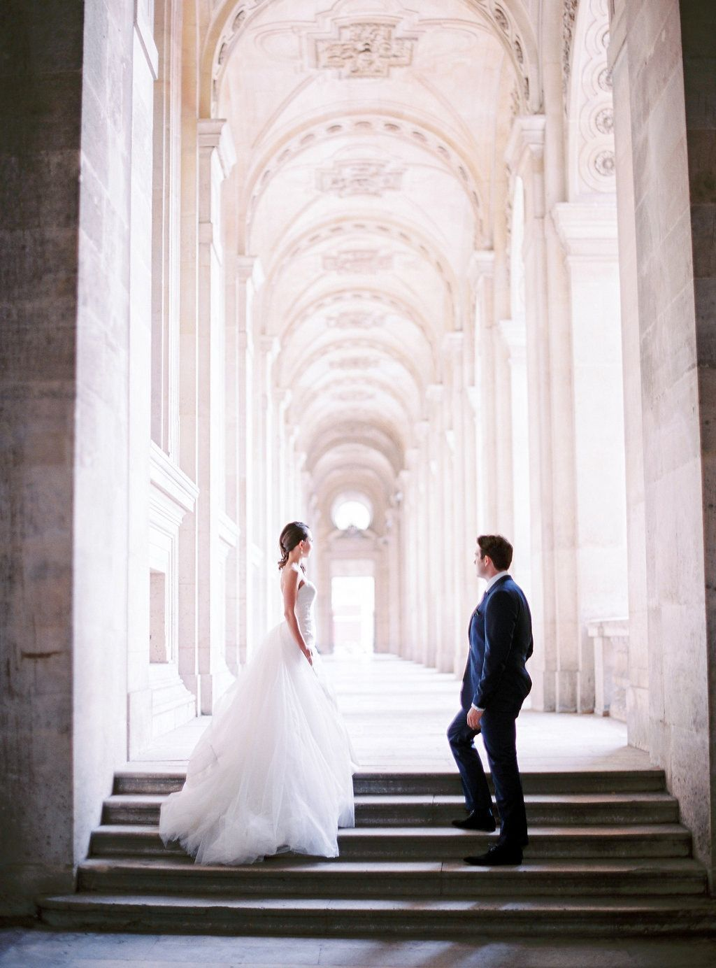 20 Best Paris Wedding Photos - Wedding Photography