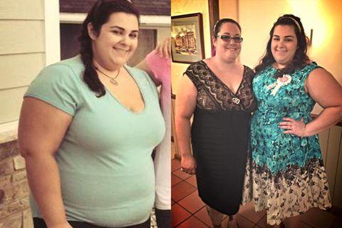 parisa anahid weight loss success story