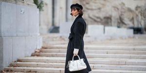 parisienne-stijl