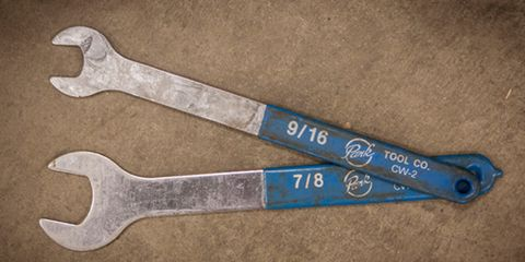Park Tool Cone Wrenches
