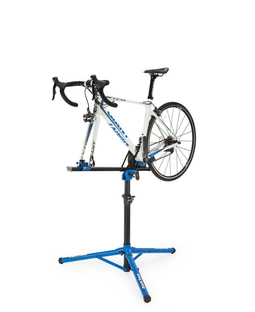Necessary!Road Bicycle Stand Bracket Display Wheel Hub Repair Kick Stand Parking