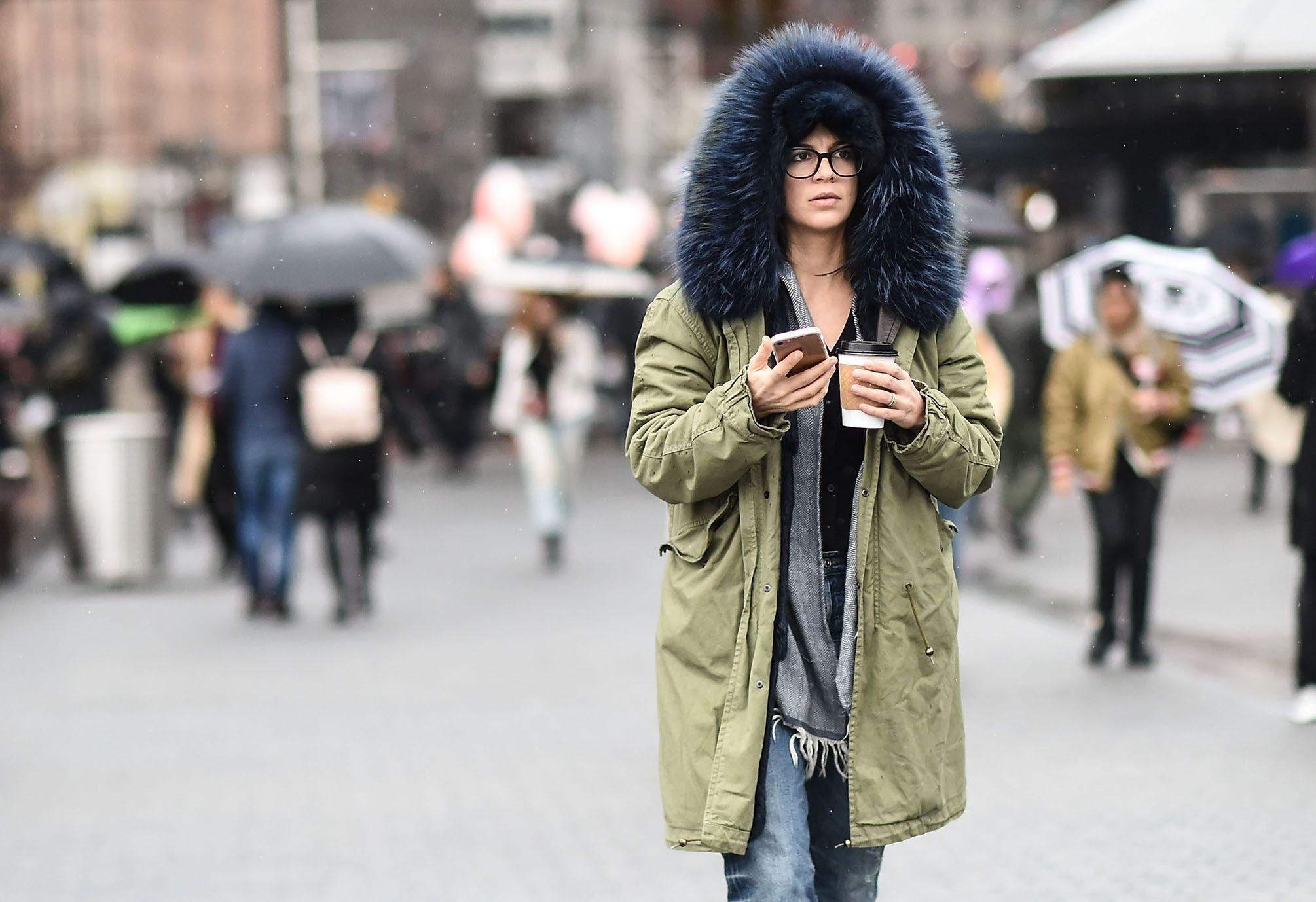 Donna Moda Trova Parka Tuo Il Ideale Inverno 2019 Modello Hx1xqwAnd e55b6cf79fa