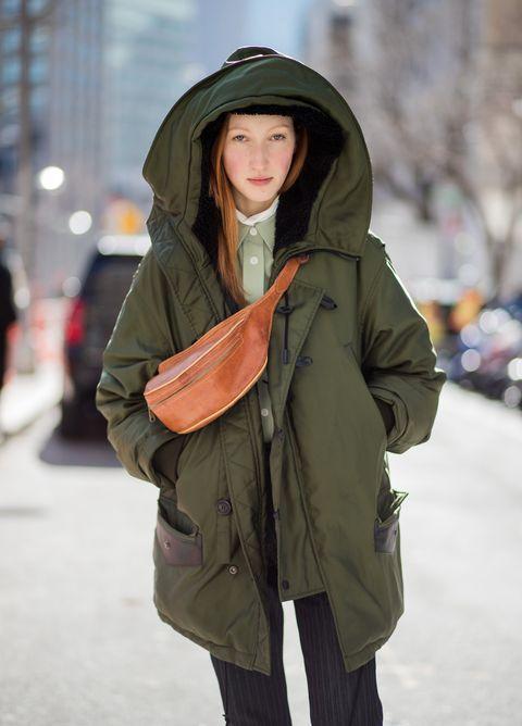 outlet store 62e23 666d1 Parka donna: trova il tuo modello ideale moda inverno 2019