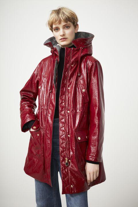 outlet store f96e1 d5343 Parka donna: trova il tuo modello ideale moda inverno 2019