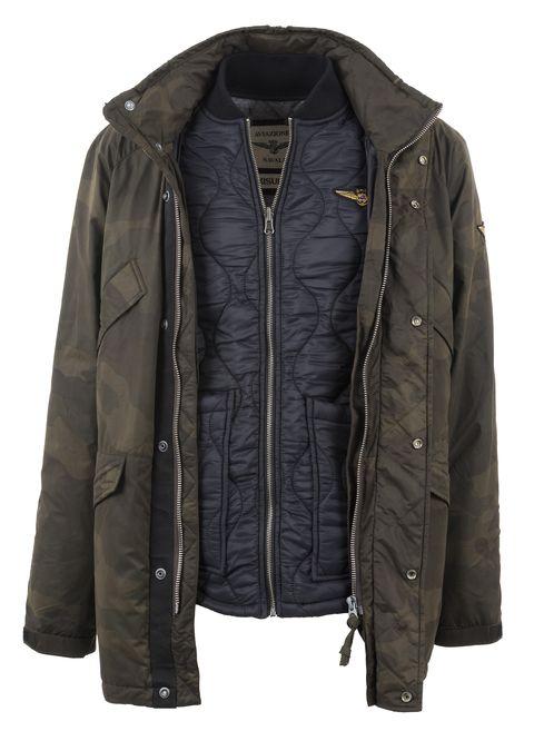 864e28403c 10 parka uomo da comprare ora e indossare per tutto l'inverno