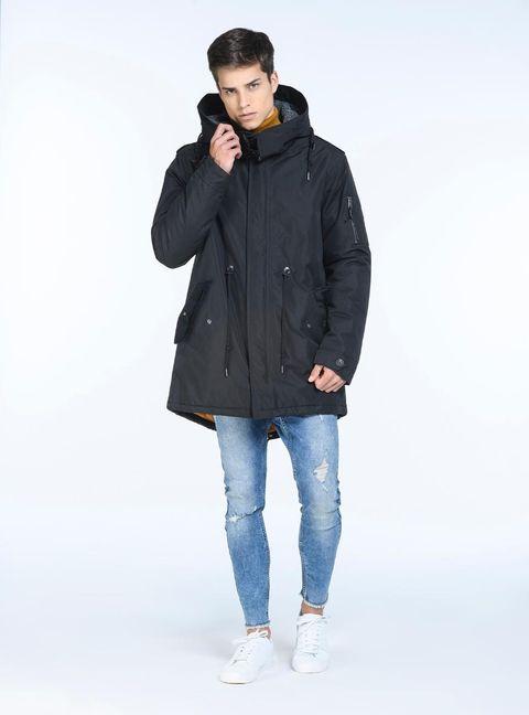quality design 4f16e a9680 10 parka uomo da comprare ora e indossare per tutto l'inverno