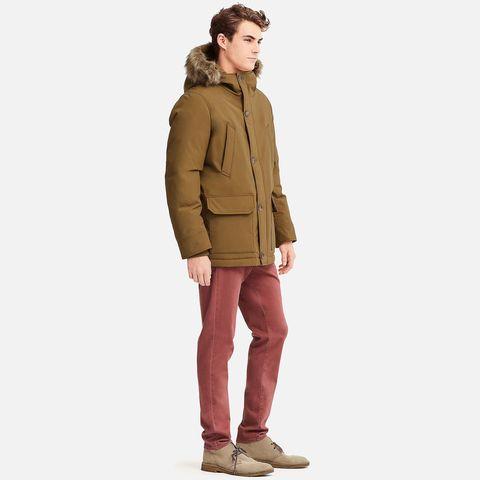 quality design dcdbc 2782c 10 parka uomo da comprare ora e indossare per tutto l'inverno