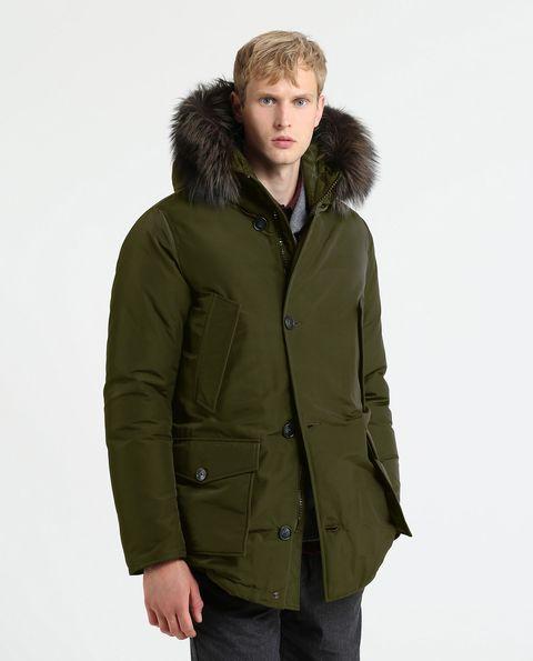 64c4c25513 10 parka uomo da comprare ora e indossare per tutto l'inverno