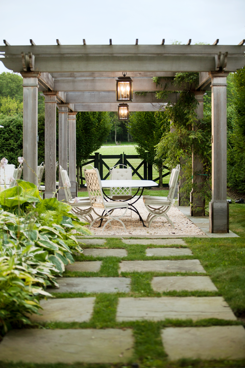 parker outdoor seating ideas