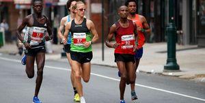 Rock 'n' Roll Philadelphia Half Marathon - Day 2