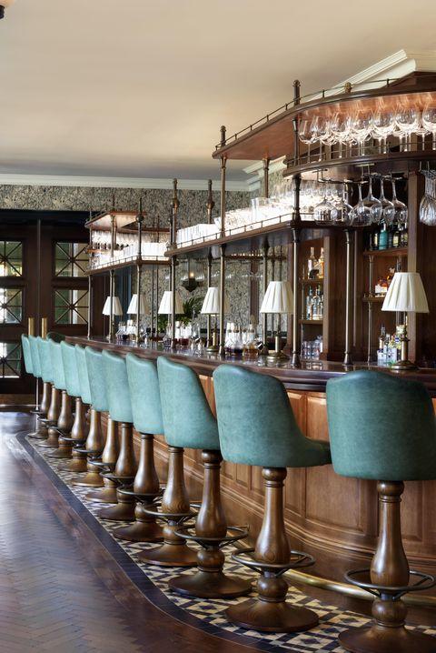 Parker's Tavern Restaurant