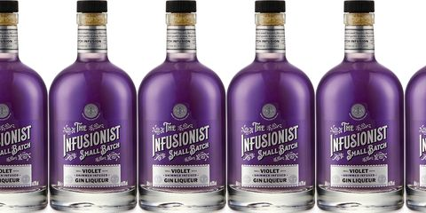 Sipsmith S New Orange Amp Cacao Gin Is The Perfect Tipple