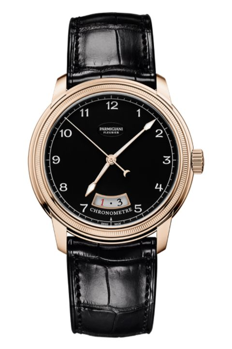 parmigiani toric chronometre automatic movement cosc certificate ref pfc423 1601401 ha1441