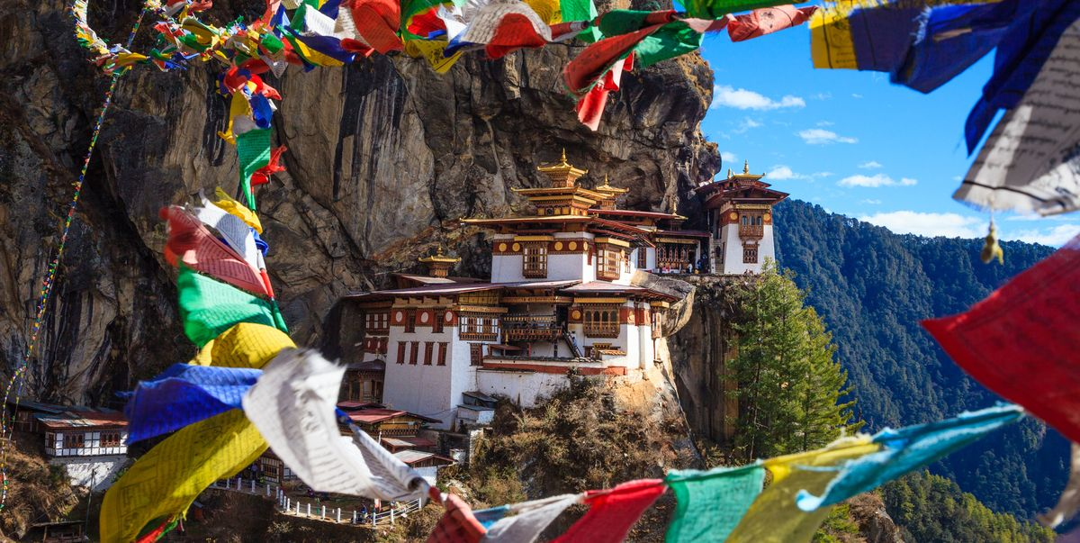 The 12 Most Beautiful Temples in the World
