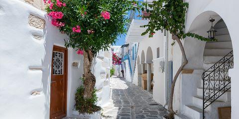best Greek Islands 2018