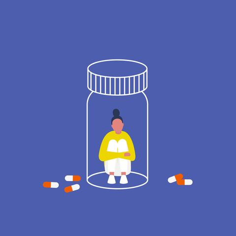 paroxetine side effects