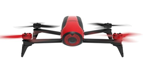 Red, Vehicle, Propeller, Rotorcraft, Aircraft, Helicopter, Propeller, Indoor rower, Exercise machine, Radio-controlled helicopter,