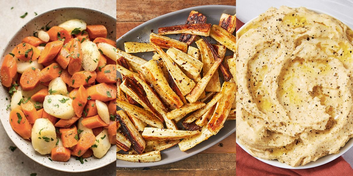 Parsnip Recipes That Will Actually Make You Want To Eat Your Veggies