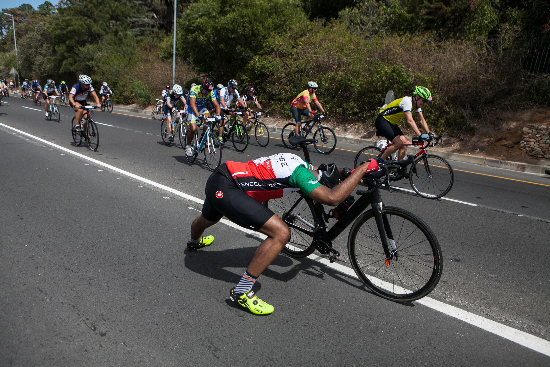 How to Stop Leg Cramps | Calf Cramps Cycling