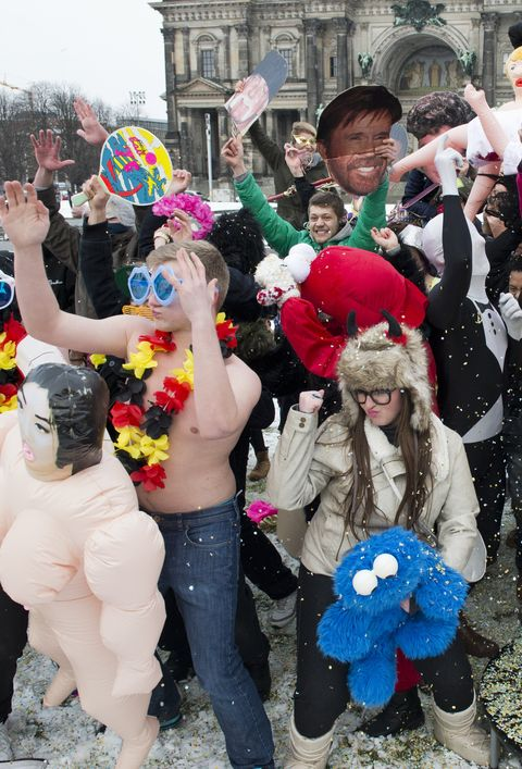 Things You Totally Forgot Happened This Decade - Harlem Shake