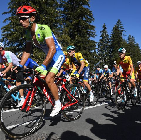 How to Watch the 2019 UCI Road World Championships