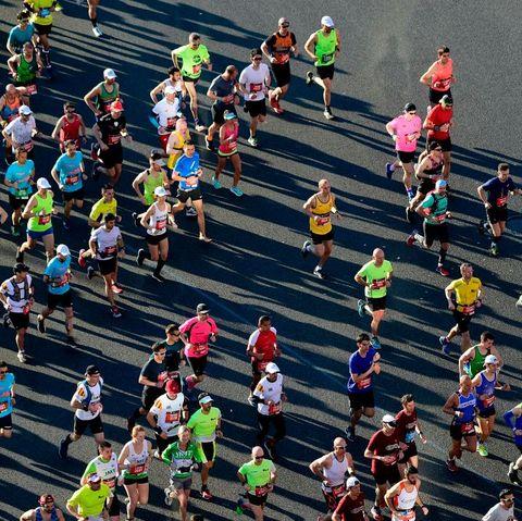 barcelona marathon postponed