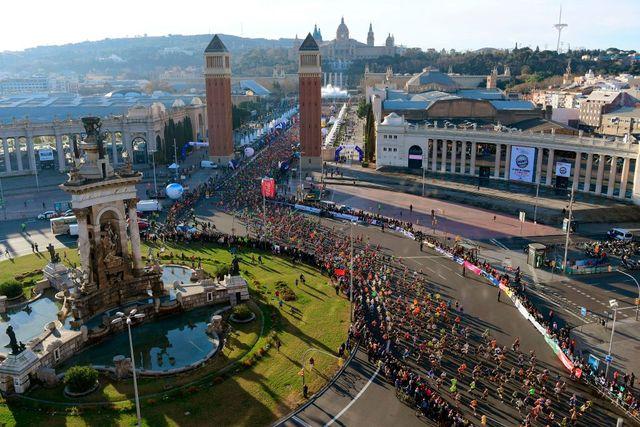 marathon esp barcelona
