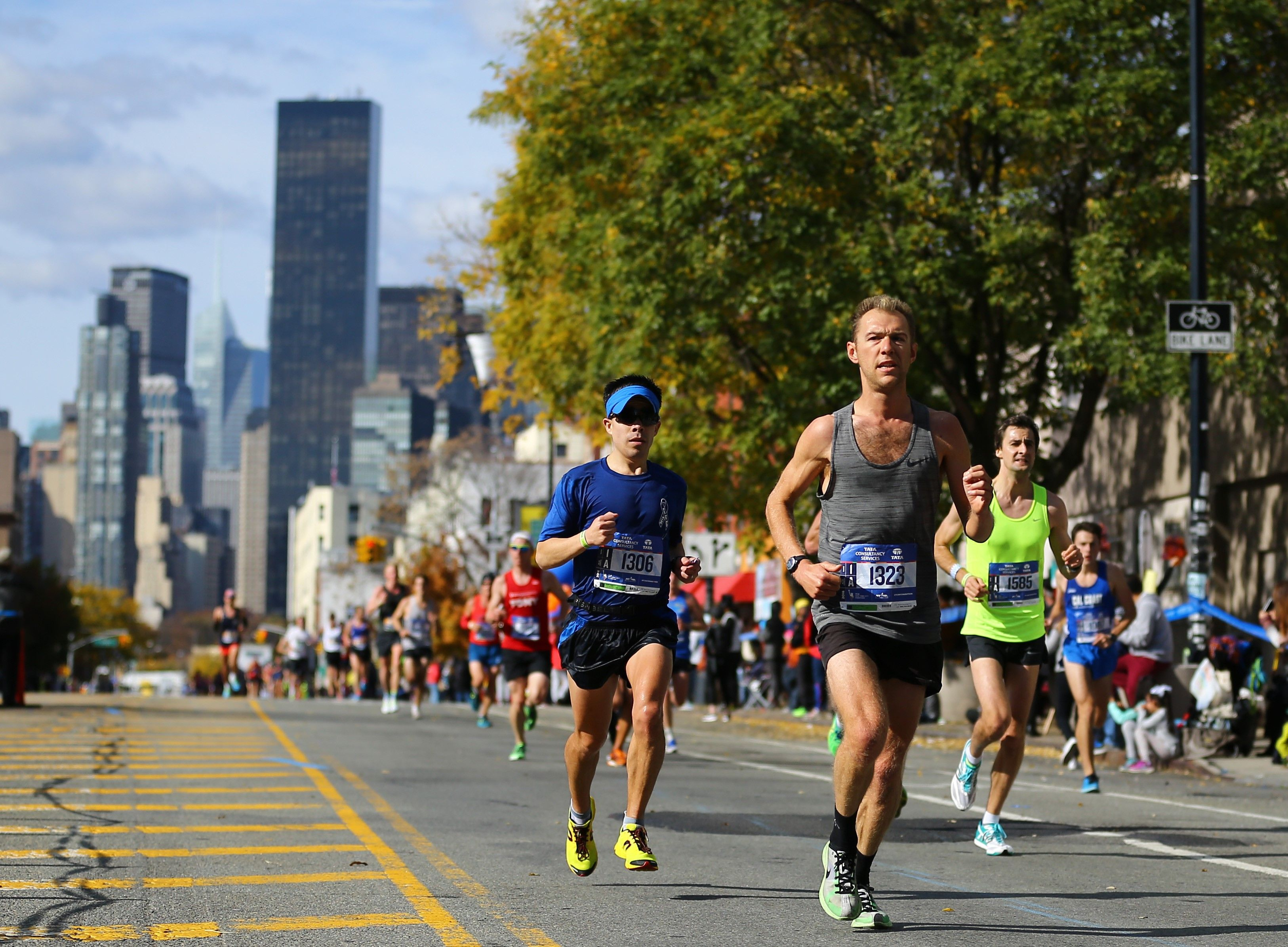 Run Your Best New York City Marathon With These Insider Tips