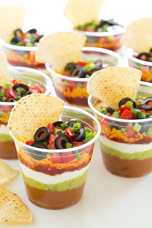 55 Best Dip Recipes For 2020 How To Make Easy Party Dips