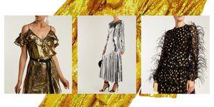 7da433ecc6 Three Brilliant Ways To Host A Christmas Party Worthy Of The Fashion ...