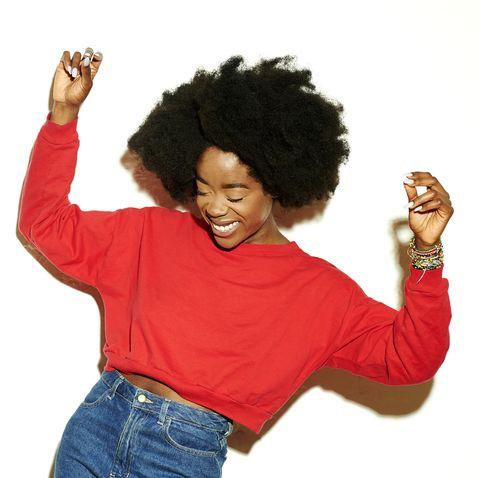 Party proof body - women's health uk