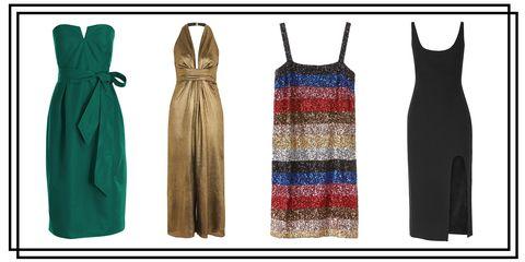 Clothing, Dress, Day dress, Fashion, Fashion design, Pattern, Vintage clothing, Outerwear, Pattern, Cocktail dress,