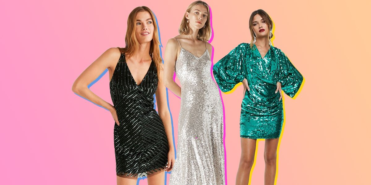Best Party Dresses For 2019