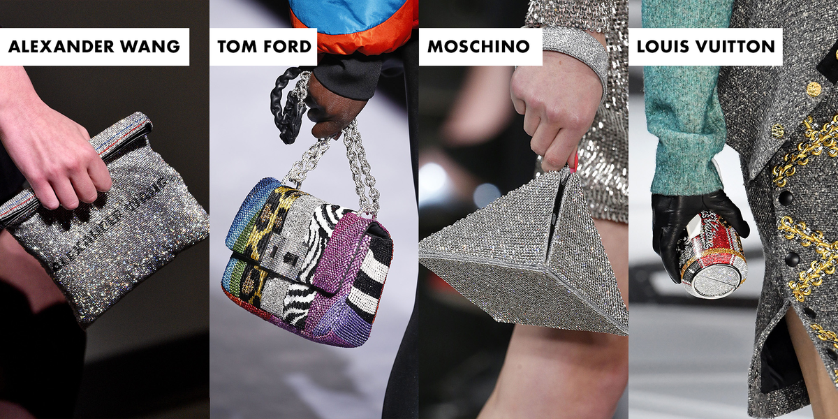 Fall Bag Trends 2018 - The Bags We Need From NYFW Fall 2018 5f6c923c8eda2
