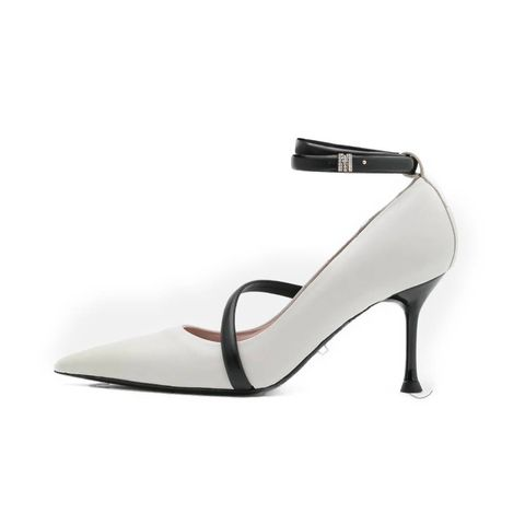 msgm   scarpa donna woman's shoes   klassieke pumpsp