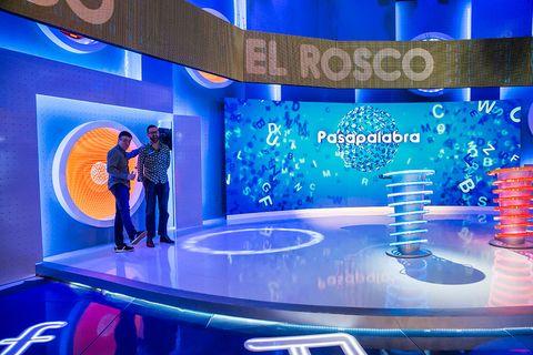 Así se hace Pasapalabra, el concurso de Telecinco presentado por Christian Galvez