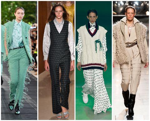 Clothing, Green, Fashion, Fashion model, Street fashion, Outerwear, Footwear, Suit, Shoe, Formal wear,