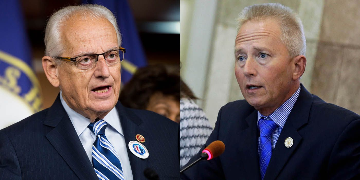 Two Jersey Democrats Are Offering Night-and-Day Takes on Impeachment