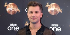 Pasha Kovalev 'Strictly Come Dancing 2018'